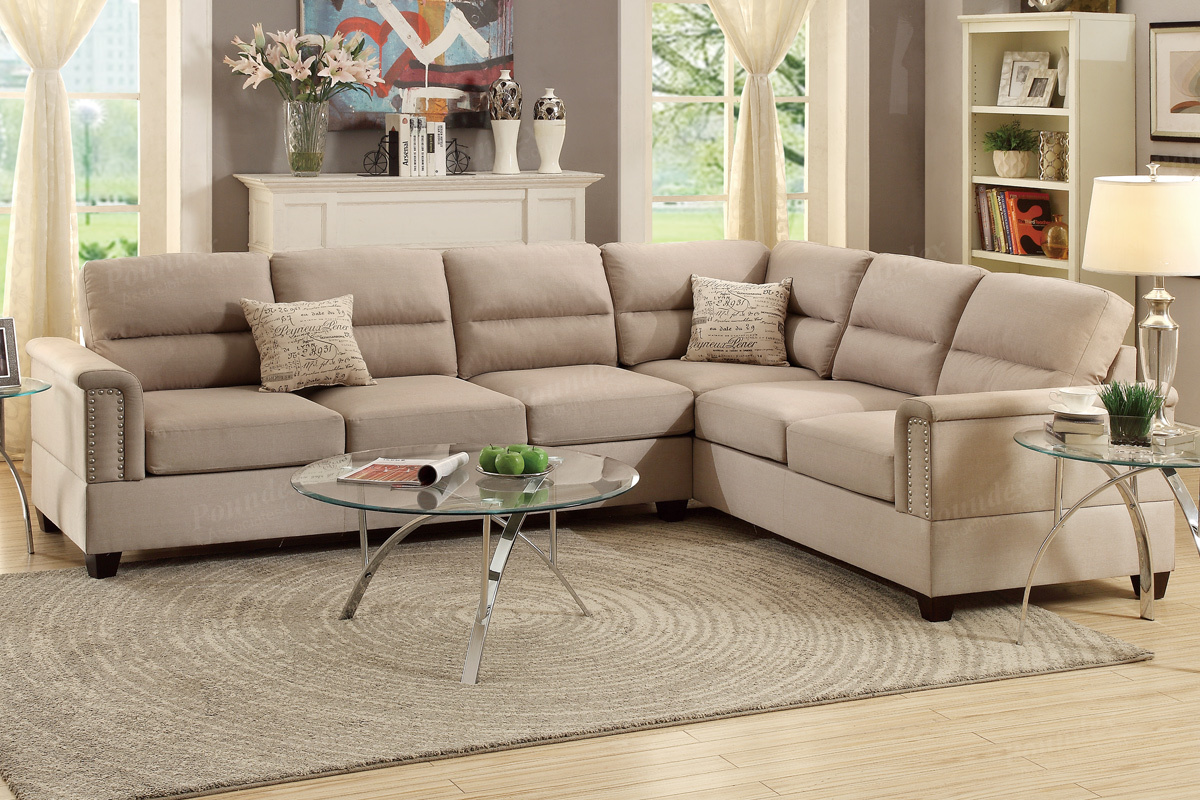 2 Accent Chairs And A Tv And Sectional.Sedona Sectional