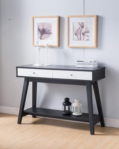 161620 Console Entry Table Living Rooms Plus